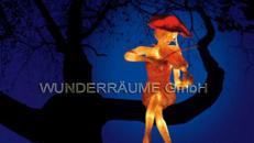 LICHTORCHESTER 9 verschiedene Figuren! WUNDERRÄUME GmbH vermietet: