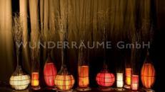 Bastlampen-Set - WUNDERRÄUME GmbH vermietet: Dekoration/Kulisse für Event, Messe, Veranstaltung, Incentive, Mitarbeiterfest, Firmenjubiläum