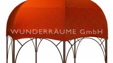 Pavillon Orient / 1001 Nacht -  bis 80 Stück! WUNDERRÄUME GmbH vermietet: Dekoration/Kulisse für Event, Messe, Veranstaltung, Incentive, Mitarbeiterfest, Firmenjubiläum