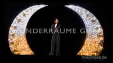 Halbmonde - WUNDERRÄUME GmbH vermietet: Dekoration/Kulisse für Event, Messe, Veranstaltung, Incentive, Mitarbeiterfest, Firmenjubiläum
