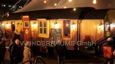 Zirkuswagen -als Märchenbühne od. Lounge, WUNDERRÄUME GmbH vermietet: Dekoration / Kulisse für Event, Messe, Veranstaltung, Incentive, Mitarbeiterfest, Firmenjubiläum