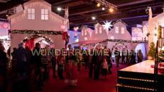 WEIHNACHTSMARKT MIETEN- RIESEN FUNDUS !!! WUNDERRÄUME GmbH vermietet: Dekoration/Kulisse für Event, Messe, Veranstaltung, Incentive, Mitarbeiterfest, Firmenjubiläum