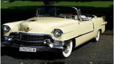 Cadillac Eldorado Flossen-Cabriolet Oldtimer