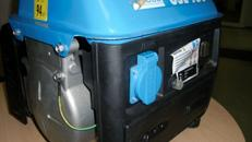 Stromgenerator GSE 950