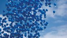 Ballonweitflug Aktion