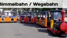 Bimmelbahn - Wegebahn