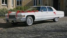 Cadillac Talisman Straßenkreuzer, 1976