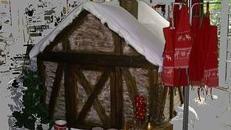 Weihnachtsbäckerei- Weihnachten für Kinder