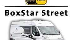 Fiat Knaus Box Star 600 Street