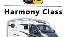 Sky TI 550 MF Wohnmobil Teilintegriert