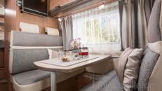 ADAC Alkoven Wohnmobil für bis zu 6 Personen