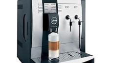 JURA X9 Kaffeevollautomat | Kaffeemaschine |