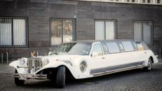***** Rolls Royce Excalibur Stretch Limousine*****
