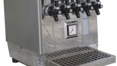 Premix-Anlage - Oberthekenkühler