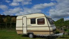 Wohnwagen mieten , zu vermieten , Camping Urlaub