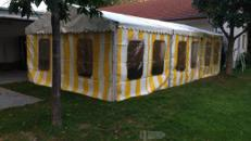 Partyzelt Ab 5X3 Meter Pavillion