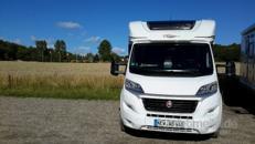 Carado Reisemobile für 2 - 6 Personen - ohne Km Begrenzung