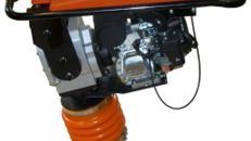 Vibrationsstampfer RM80