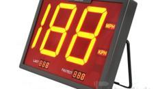 Geschwindigkeitsmessgerät, professionell inkl.19% MwSt.