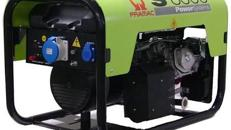 Stromgeneratoren für sensibele Elektronik