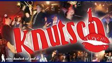 KNUTSCH - Die Hochzeits-Party-Liveband