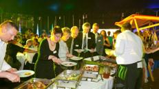 Cateringservice, Partyservice, Festzelte, Mietmöbel für Ihr Firmenevent, Ihr Sommerfest oder Ihre Hochzeitsfeier