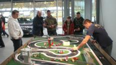 Carrerabahn - Autorennbahn mieten