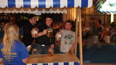 Maßkrugstemmen - Bierkrugstemmen mieten
