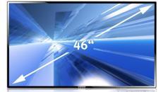 LED Monitor von Samsung