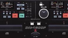 Doppel-CD-Player