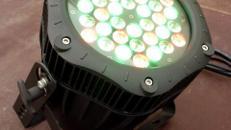 Architekturbeleuchtung/Scheinwerfer LED wetterfest