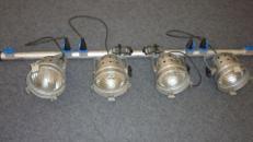Licht PAR 56 1,2kW