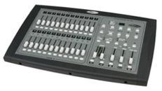 Lichtsteuerung Showmaster 24 MKII