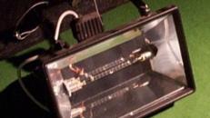 Stroboskop, 1.500 W
