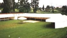 Open Air Gelände bis 2.500 Gäste für Ihr Event
