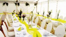 Firmenfeier, Hochzeit, Geburtstag, Jubiläum - Zelt/ Location mit Ausstattung für Ihr Event 101 - 200 Personen Gehoben Plus