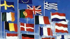 Fahnen diverser Länder & Nationen