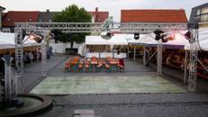 Open Air Gelände bis 1.000 Gäste für Ihr Event