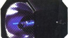 UV-Beamer