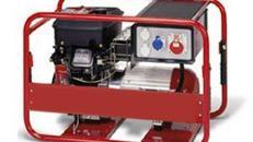 Stromerzeuger Endress ESE804 DBS / S