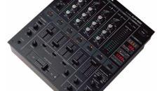 DJ Mixer, PIONEER DJM 500