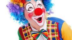 Kinder Clown Pepe für Jung und Alt in ganz NRW