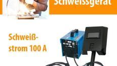 Elektroden Schweißgerät Schweißgleichrichter