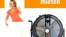 Ventilator Gebläse Industrieventilator