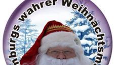 Hamburgs - wahrer - Weihnachtsmann