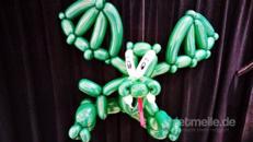 Ballonkünstler, Ballonmodellage, Luftballons, Ballontiere, Modellierballons, Ballonclown