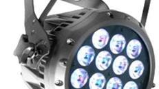 LED Strahler Tour