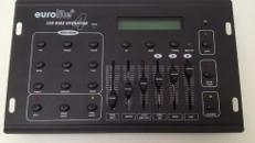 eurolite DMX LED Operator 4