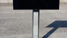 Standfuß für LCD/LED/Plasma Bildschirm