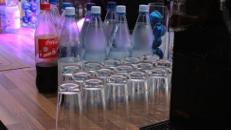 Pokalglas 24 Stück je 0,35 l / Glas / Gastronomieausstattung / Gastronomie / Partyglas / Getränke